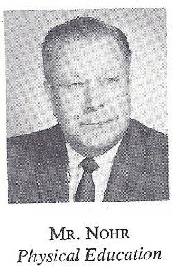 Paul H Nohr