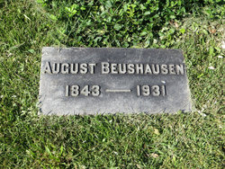 August A Beushausen
