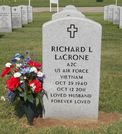 Richard Leon Rich Lacrone