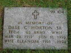 Eleanore Horton