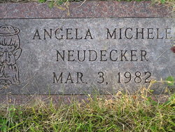 Angella Michelle Neudecker