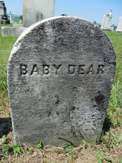 Baby Dear Arnold