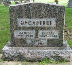 Cyrus Elbert McCAFFREE