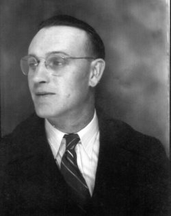 George Kay White