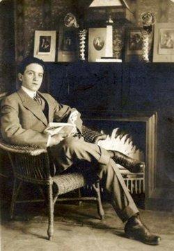 Harold R McClure