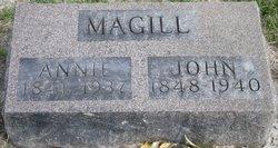 John Lafayette MaGill