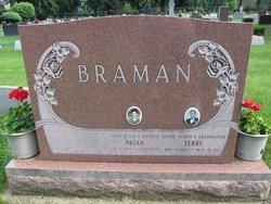Terry J. Braman