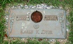 Karl King Dyer