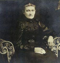 Henriette Aureka <i>Schultz</i> Hildebrandt