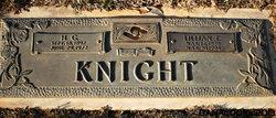 H. G. Knight