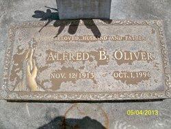 Alfred Baptiste Oliver