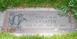 Flora May <i>Thornton</i> Lasater