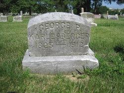 George Paul Karlsberger