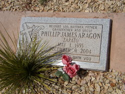 Phillip James Aragon