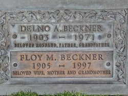 Floy Maude <i>Crew</i> Beckner