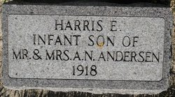 Harris Emory Andersen