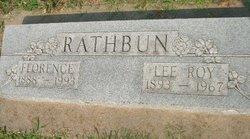 Lee Roy Rathbun