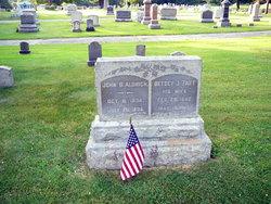 Betsy J <i>Taft</i> Aldrich