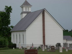 Afolkey Cemetery