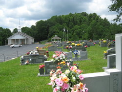 Upper Laurel Baptist Church Cemetery