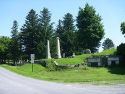 Clockville Cemetery