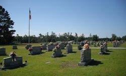 Morris Chapel UMC Cemetery