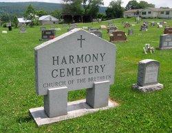 Harmony Cemetery (new)