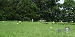 Branstetter Cemetery