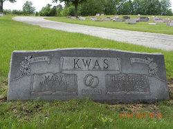 Mary Margaret <i>Rorek</i> Kwas