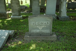 Alexander Seidman
