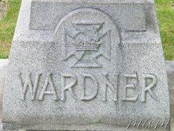 Dr Horace Wardner