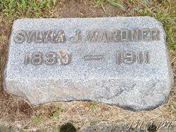 Sylvia Jane <i>Mallette</i> Wardner