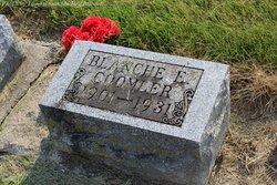 Blanche E. Coomler