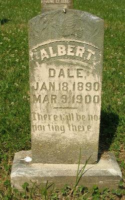 Albert Dale