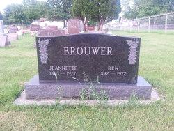 Benjamin Brouwer