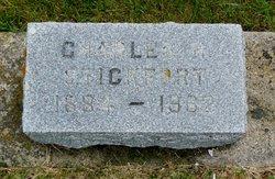 Carl Herman Charles Stickfort