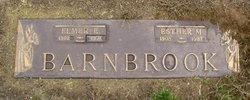 Elmer E. Barnbrook