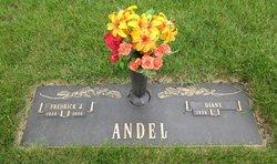 Fredrick Jerry Andel