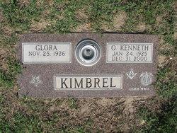 O. Kenneth Kimbrel