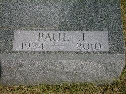 Paul J. Abraham