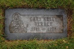 Gary Kelly Verace