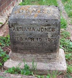 Anna Mae <i>Jones</i> Coffey