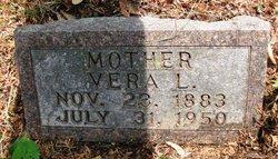 Vera LaVerne <i>Porter</i> Dellage