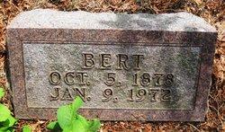 Bertram E Bert Dellage