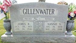 Nannie V Gillenwater