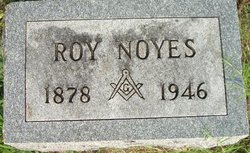 Roy Noyes