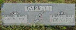 Rebecca Jane <i>Worthy</i> Garrett