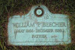 William Peter Beecher