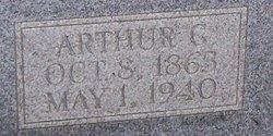 Arthur Grant Cormany