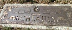 Matilda <i>Middlestead</i> Schlauch